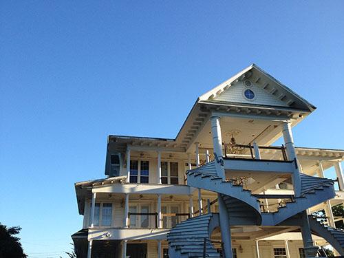 vinyl dreamhouse // NW Arkansas