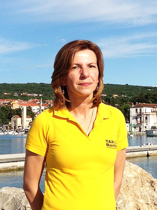 Mirjana Barbiš