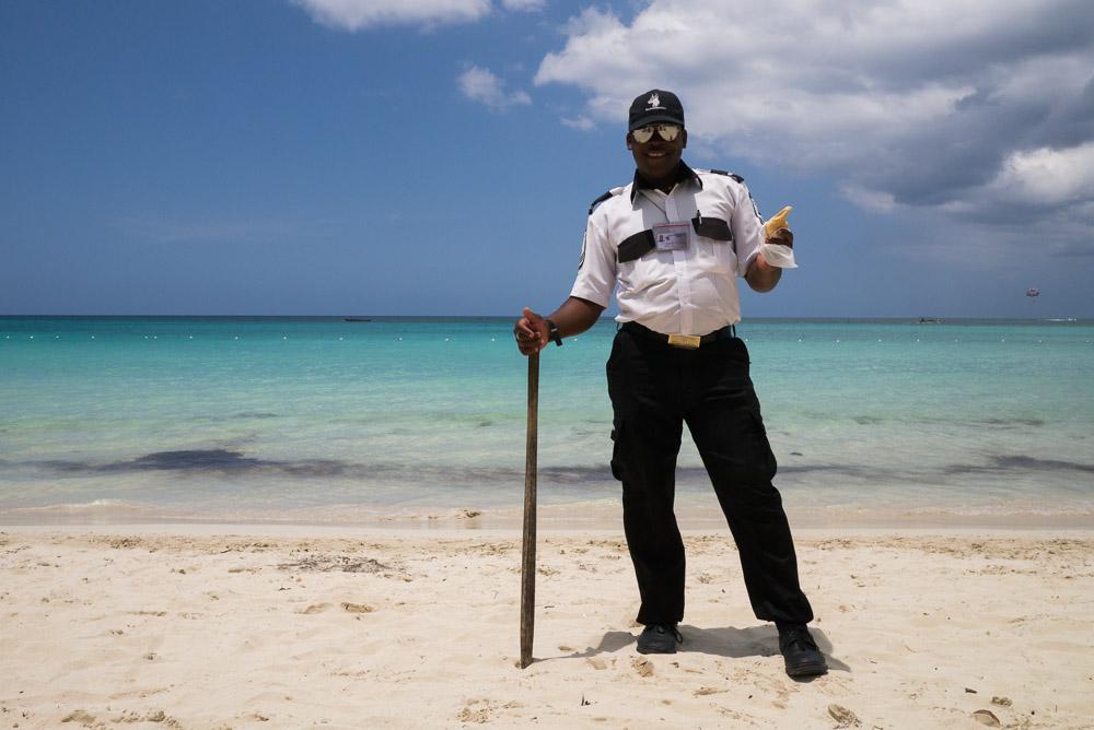 Beach Boss