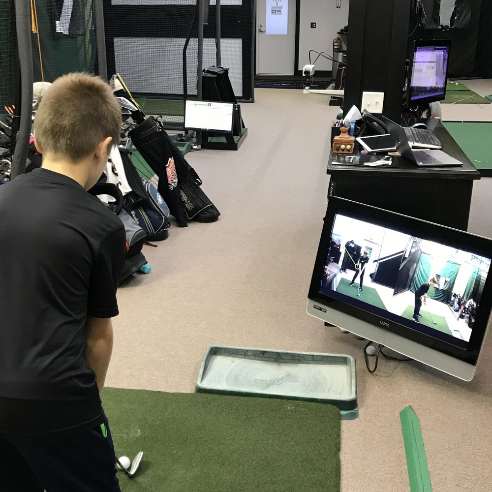 E.P.I.C. Advanced - The flagship program of SHG that gets juniors started on the path to understanding the critical concepts of the game of golf.  Players begin a curriculum that covers the four key areas of the game and aims to educate and help players develop these critical skills.  Players work on their own individual path as a team similar to a college golf environment.  Players will also receive weekly homework and drill assignments that are recommended to complete. Register Below!Click Here to Register!