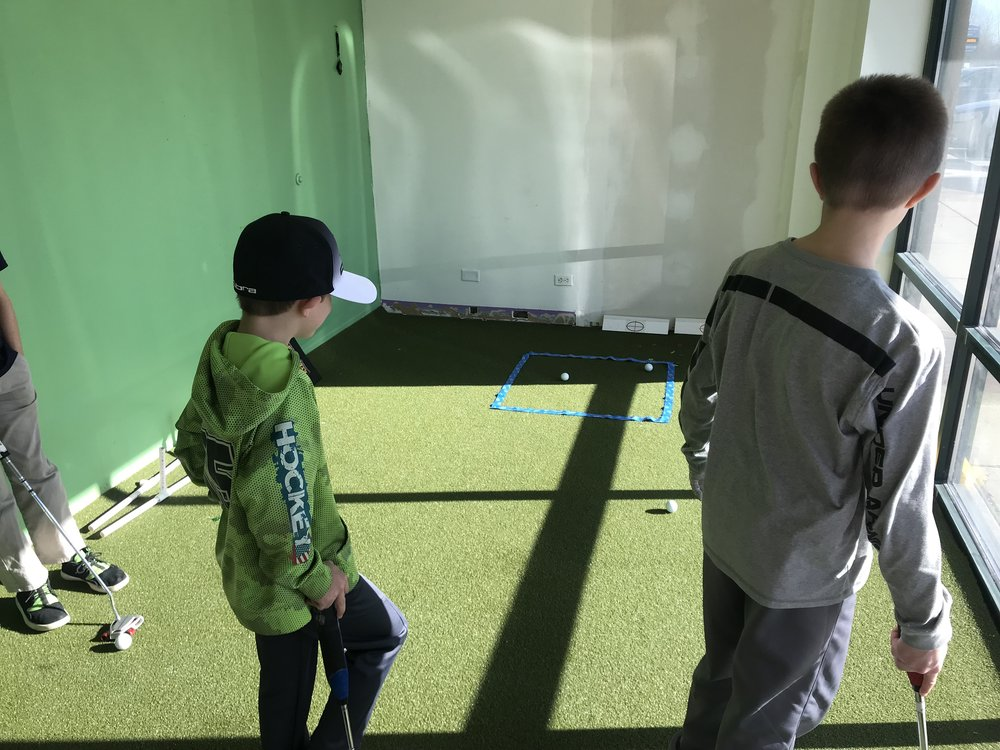 Coaching - The first aspect of the SHG Performance Center is building a space that will allow students to receive the best coaching available from a one of the top coaches in the country.  Using some of the latest technology along with years of research, students will learn to practically apply some of the most important concepts in the game of golf.  Click below to inquire about coaching!