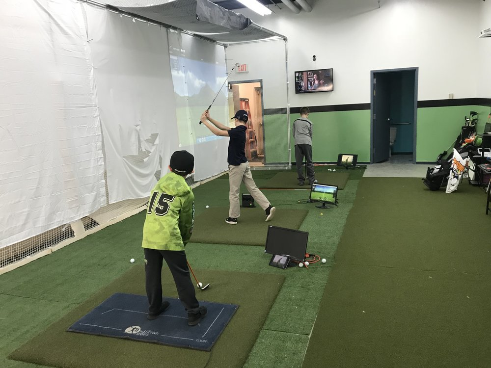 Become a Member - Creating a community centered around enjoying the game and improving our skills is the cornerstone behind the Performance Center. Having the right environment to practice and improve is imperative to lasting improvement. Membership gives players the opportunity to practice with feedback and also participate in member only events. Click below to find out about membership offerings.