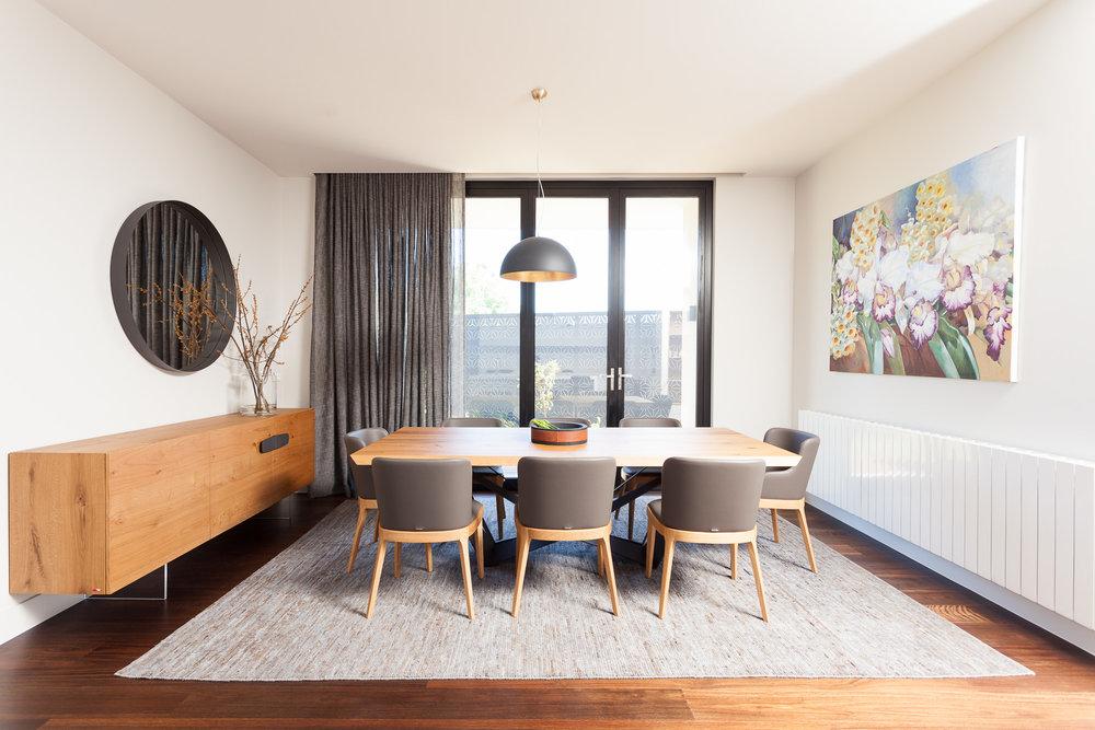 Interior design — tennille joy interiors