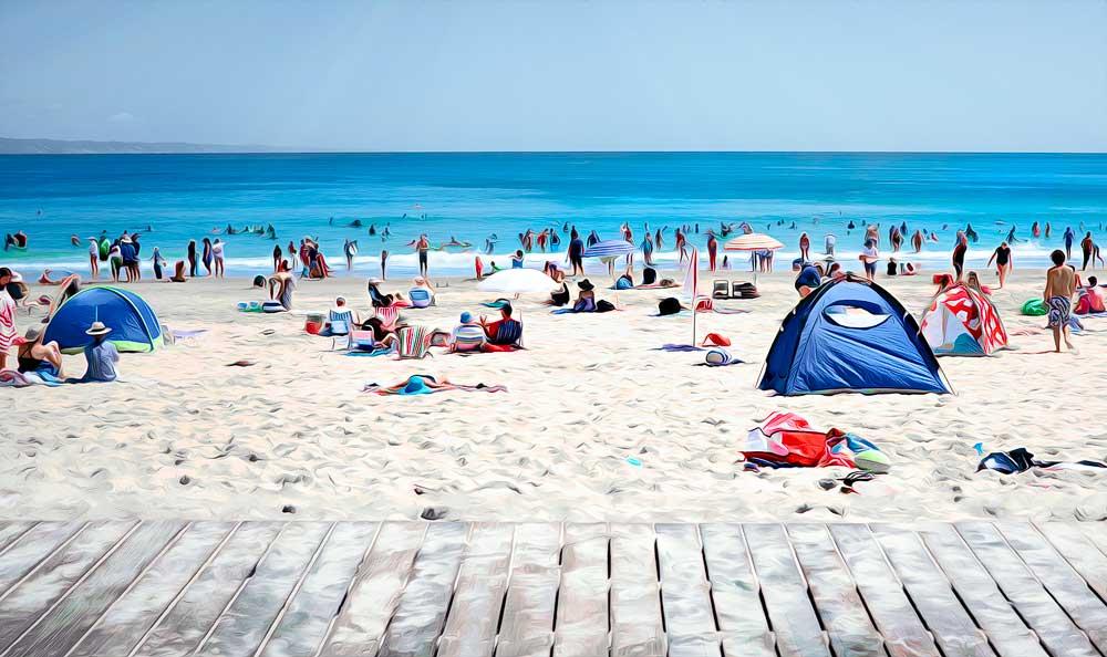 Main Beach - Noosa