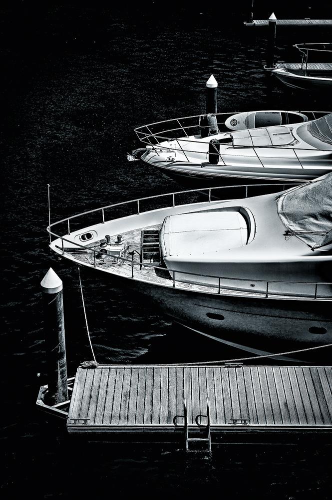 Fahaheel Boats