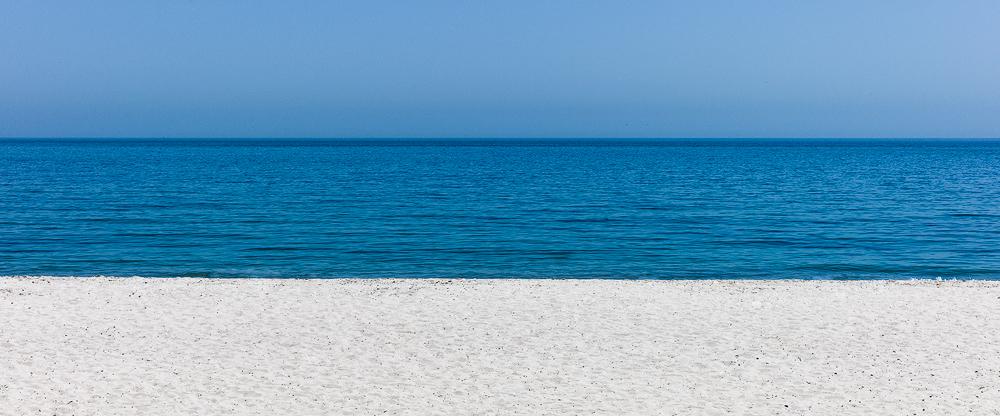 Gursky's Beach