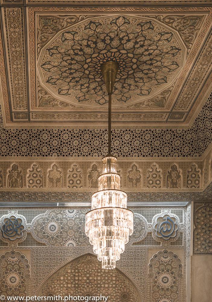 Kuwait Grand Mosque II