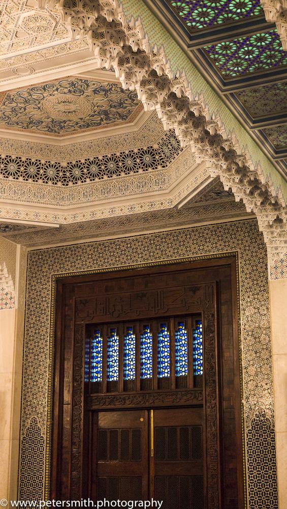 Kuwait Grand Mosque III