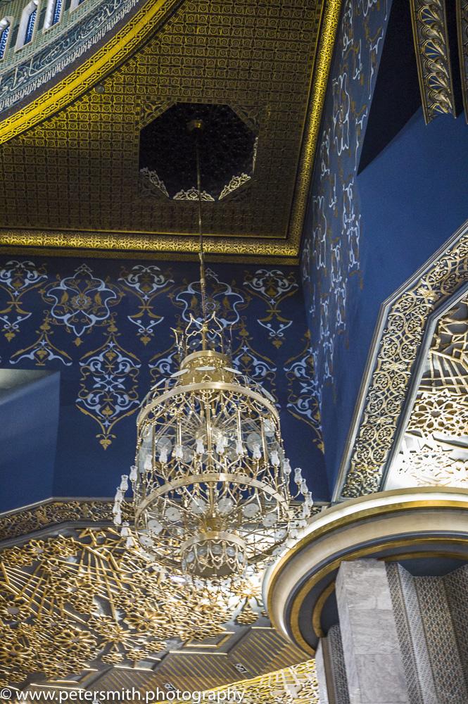 Kuwait Grand Mosque V