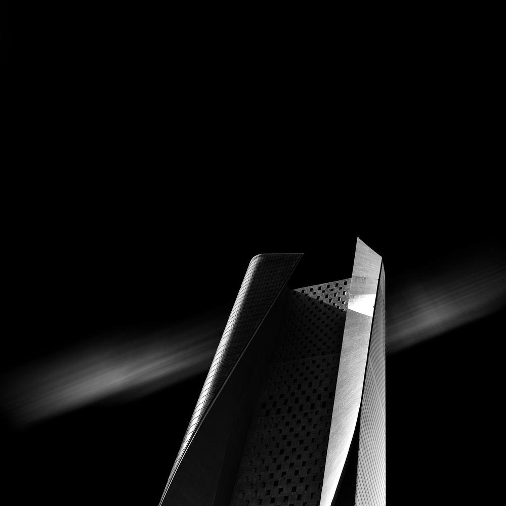 Skyscrapers III