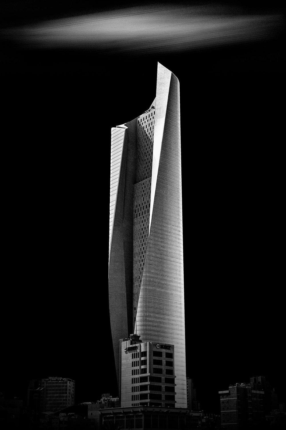 Skyscrapers I