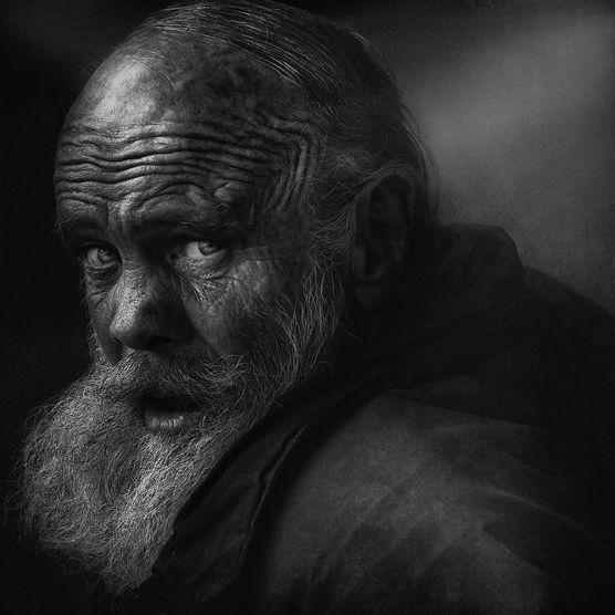 Homeless   Lee Jeffries