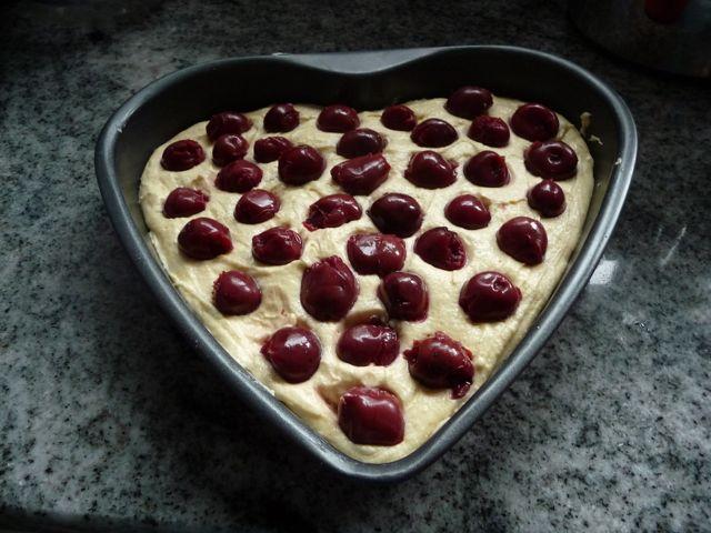 Ein Schnelles Geburtstagsherz Trudels Glutenfreies Blog