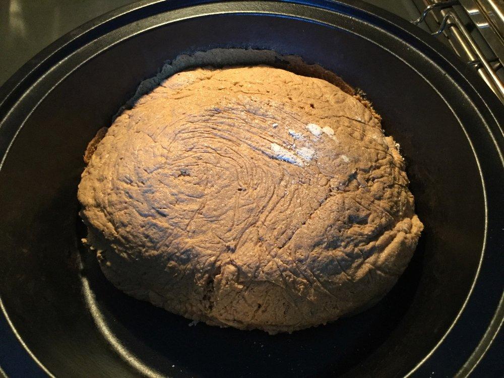 Brot ohne Kneten - 9.jpg