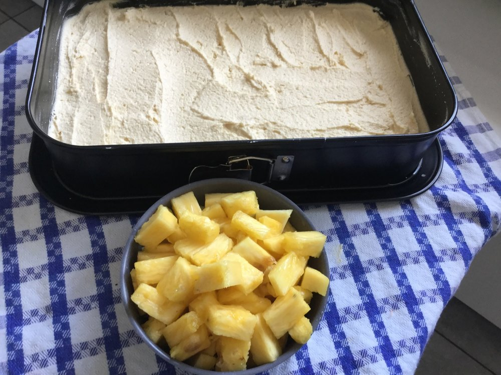 Ananas Blechkuchen mit Kokoskruste - 2.jpg