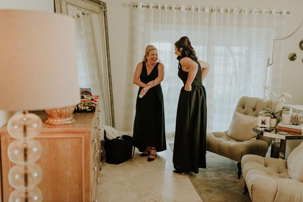 Naples Florida Naples Bay Resort Wedding 20