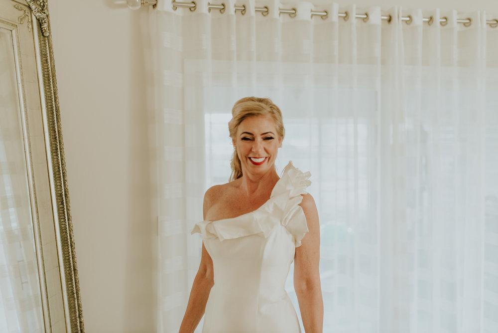 Naples Florida Naples Bay Resort Wedding Photographer 26
