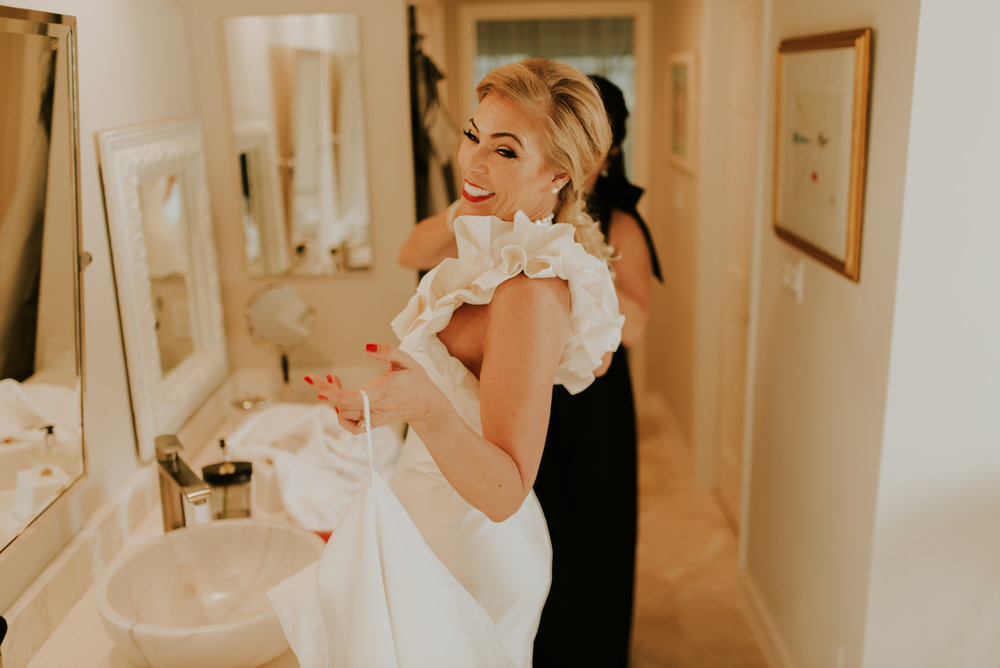 Naples Florida Naples Bay Resort Wedding Photographer 37