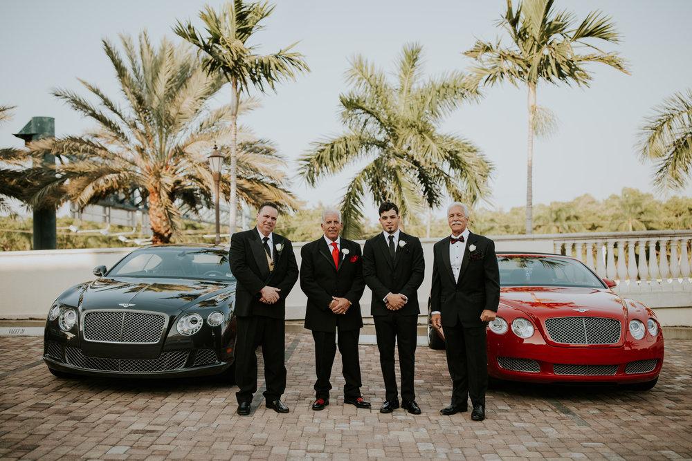 Naples Florida Naples Bay Resort Wedding Photographer 31