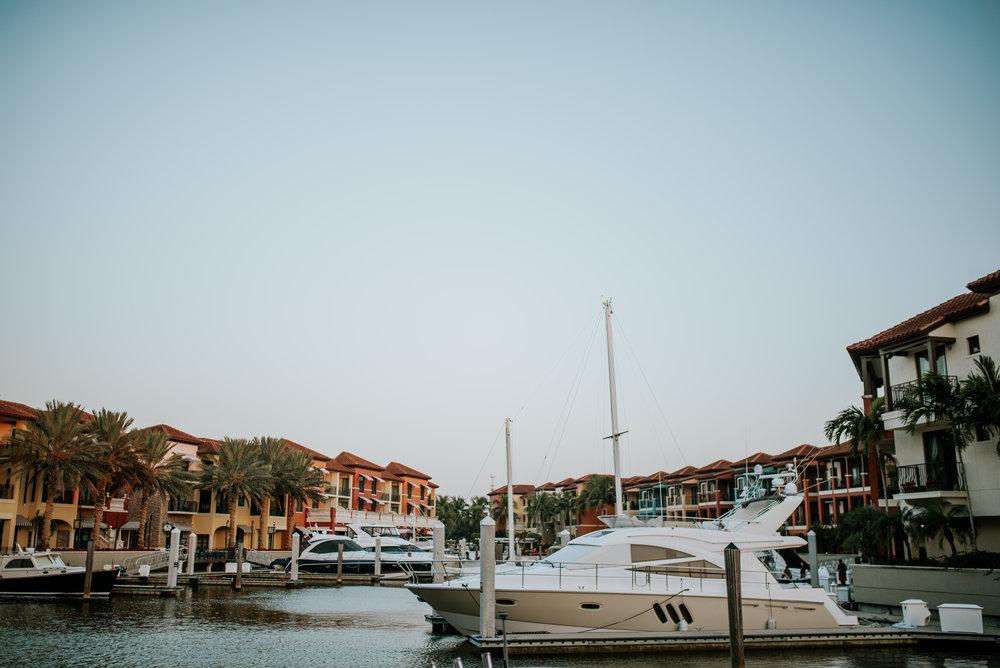 Naples Florida Naples Bay Resort Wedding Photographer 57