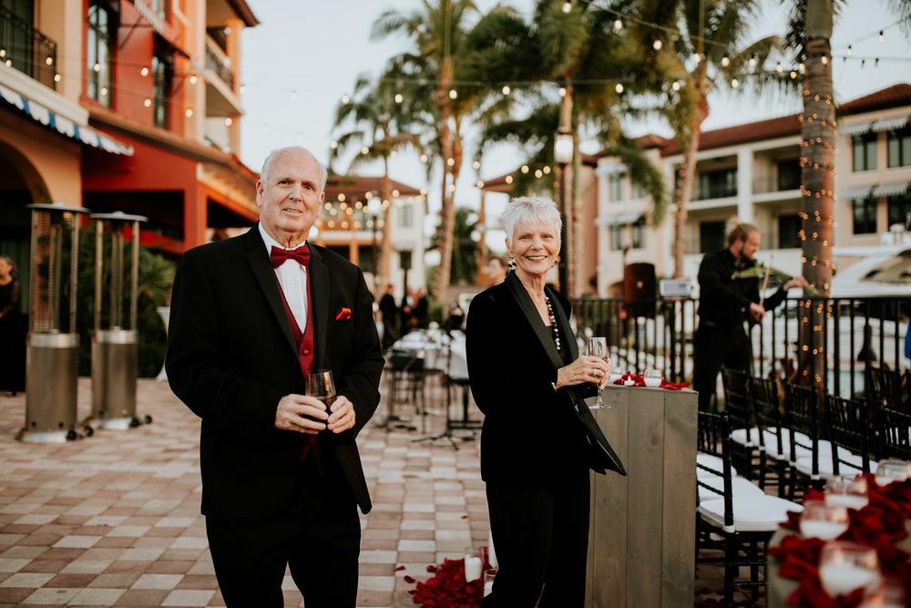 Naples Florida Naples Bay Resort Wedding Photographer 58