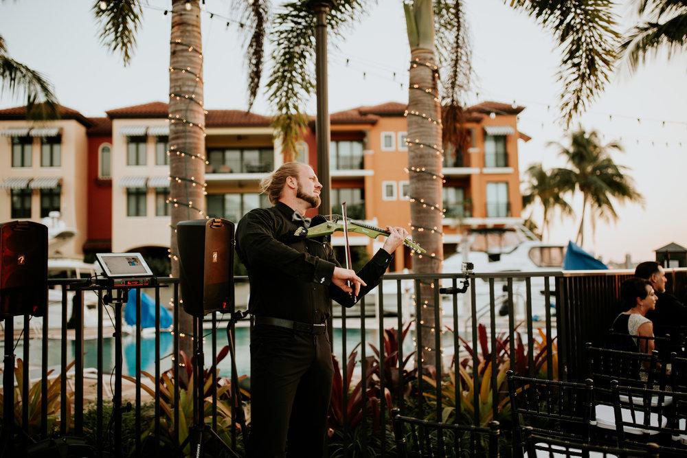Naples Florida Naples Bay Resort Wedding Photographer 60