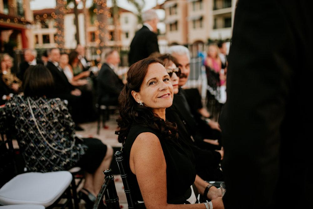 Naples Florida Naples Bay Resort Wedding Photographer 59