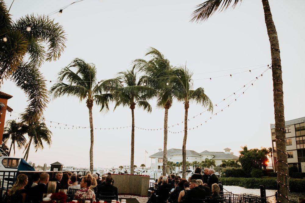 Naples Florida Naples Bay Resort Wedding Photographer 62
