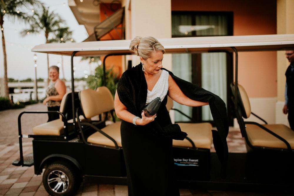 Naples Florida Naples Bay Resort Wedding Photographer 63