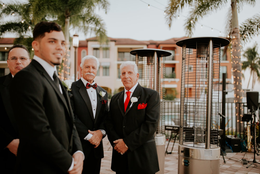 Naples Florida Naples Bay Resort Wedding Photographer 65