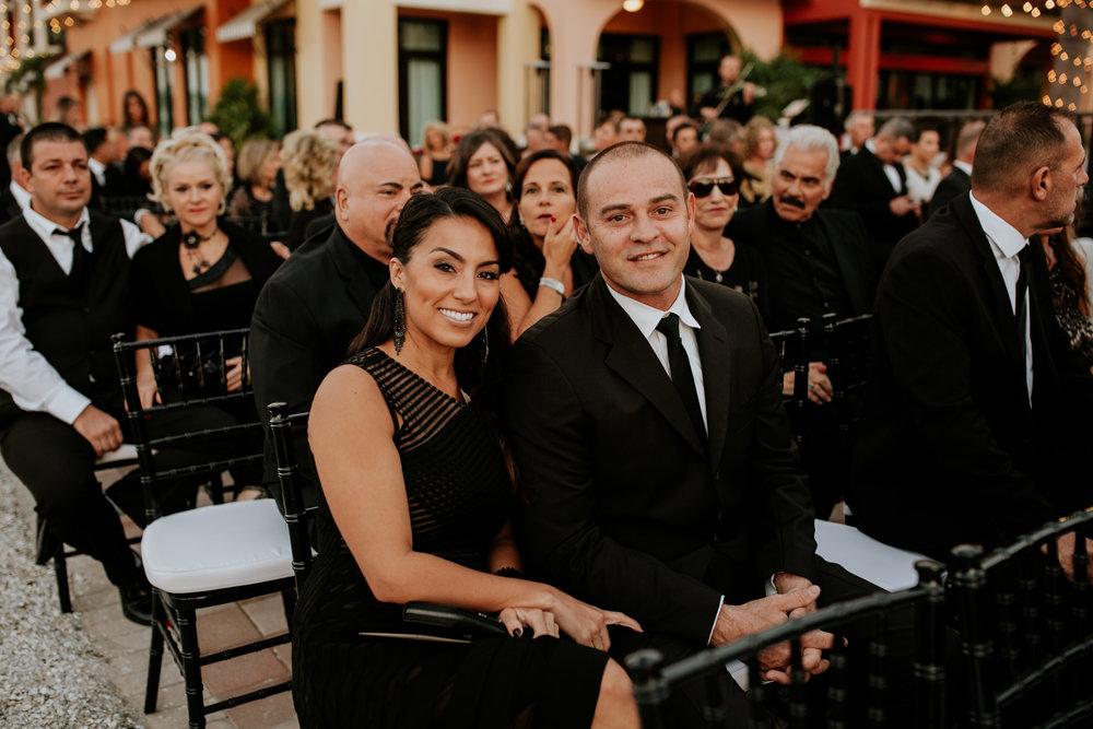 Naples Florida Naples Bay Resort Wedding Photographer 68