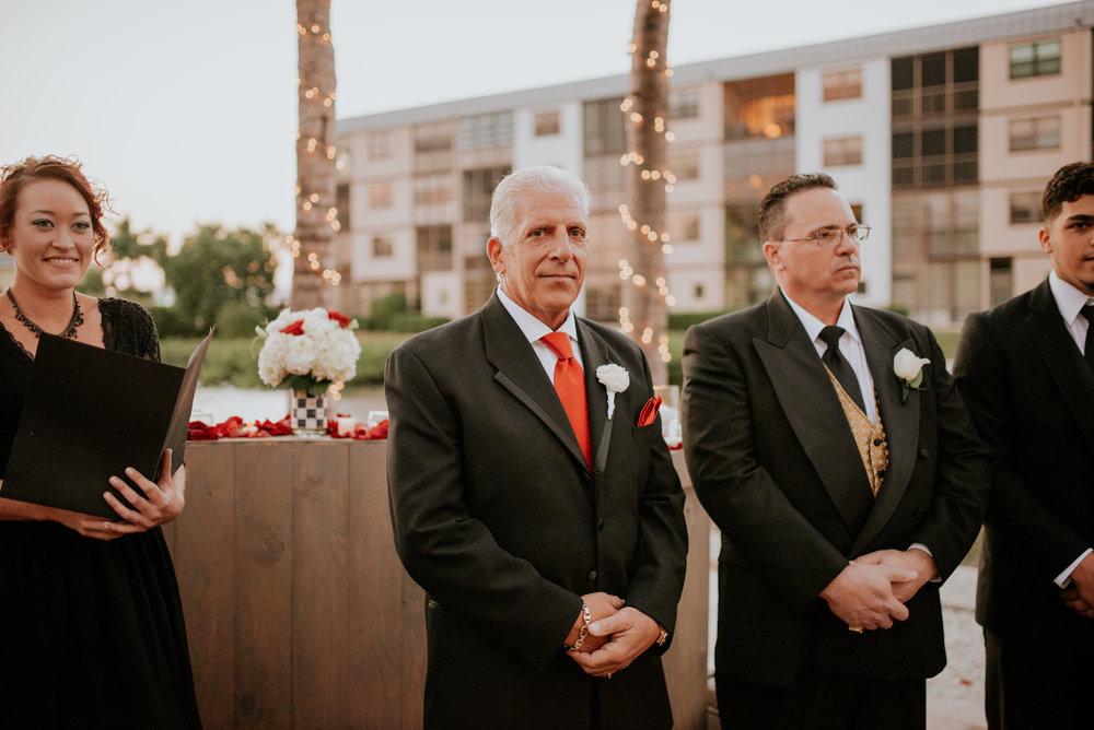 Naples Florida Naples Bay Resort Wedding Photographer 82