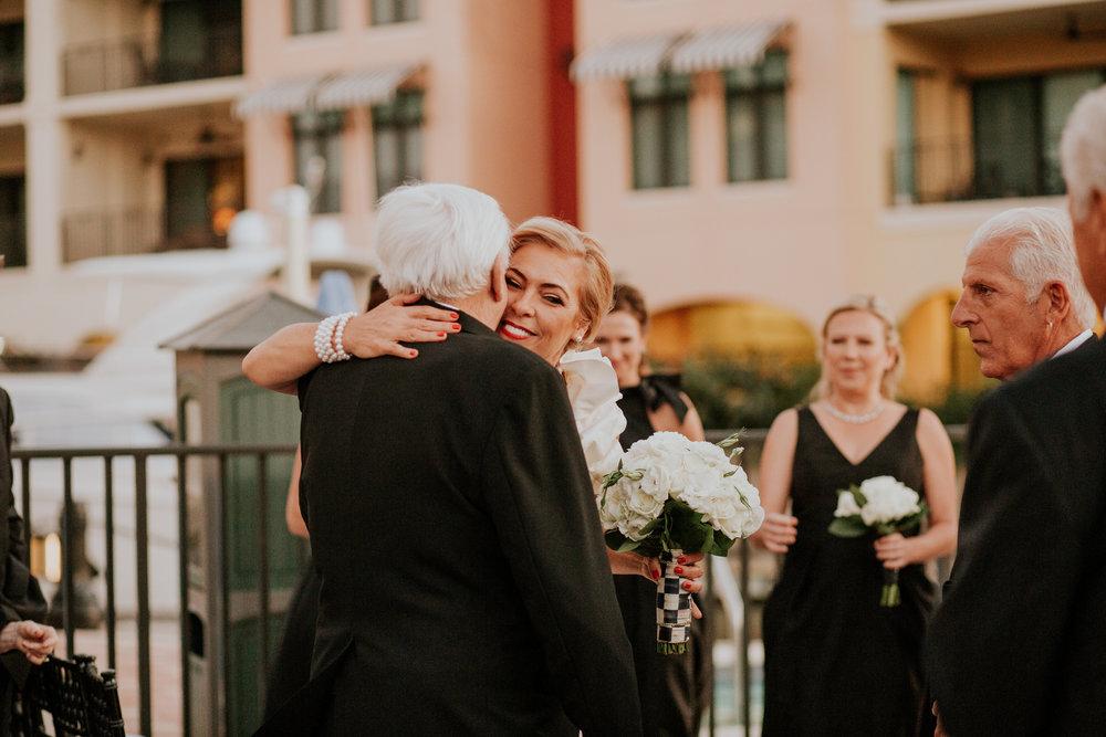 Naples Florida Naples Bay Resort Wedding Photographer 89