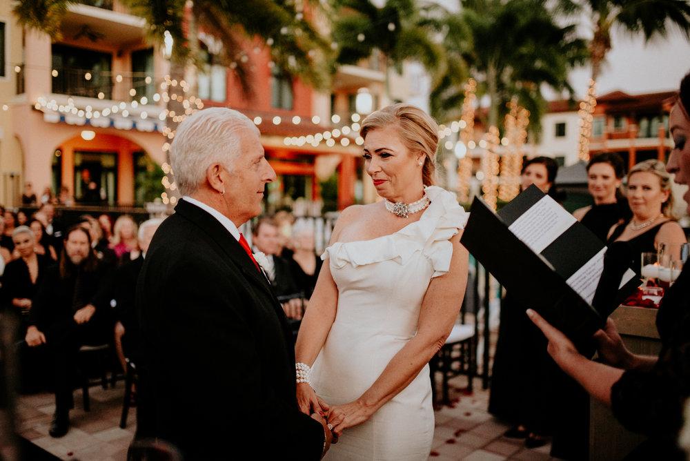 Naples Florida Naples Bay Resort Wedding Photographer 92