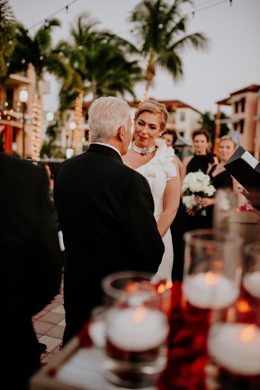 Naples Florida Naples Bay Resort Wedding Photographer 94