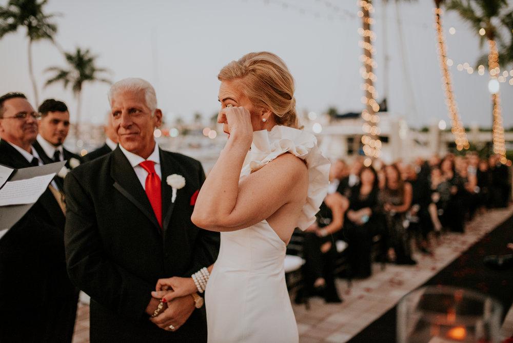 Naples Florida Naples Bay Resort Wedding Photographer 98