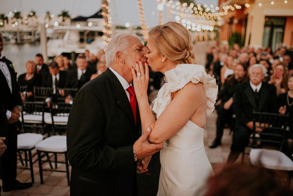 Naples Florida Naples Bay Resort Wedding Photographer 99