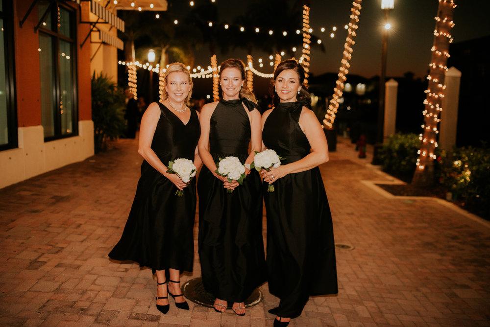 Naples Florida Naples Bay Resort Wedding Photographer 102