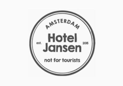 Hotel Jansen logo