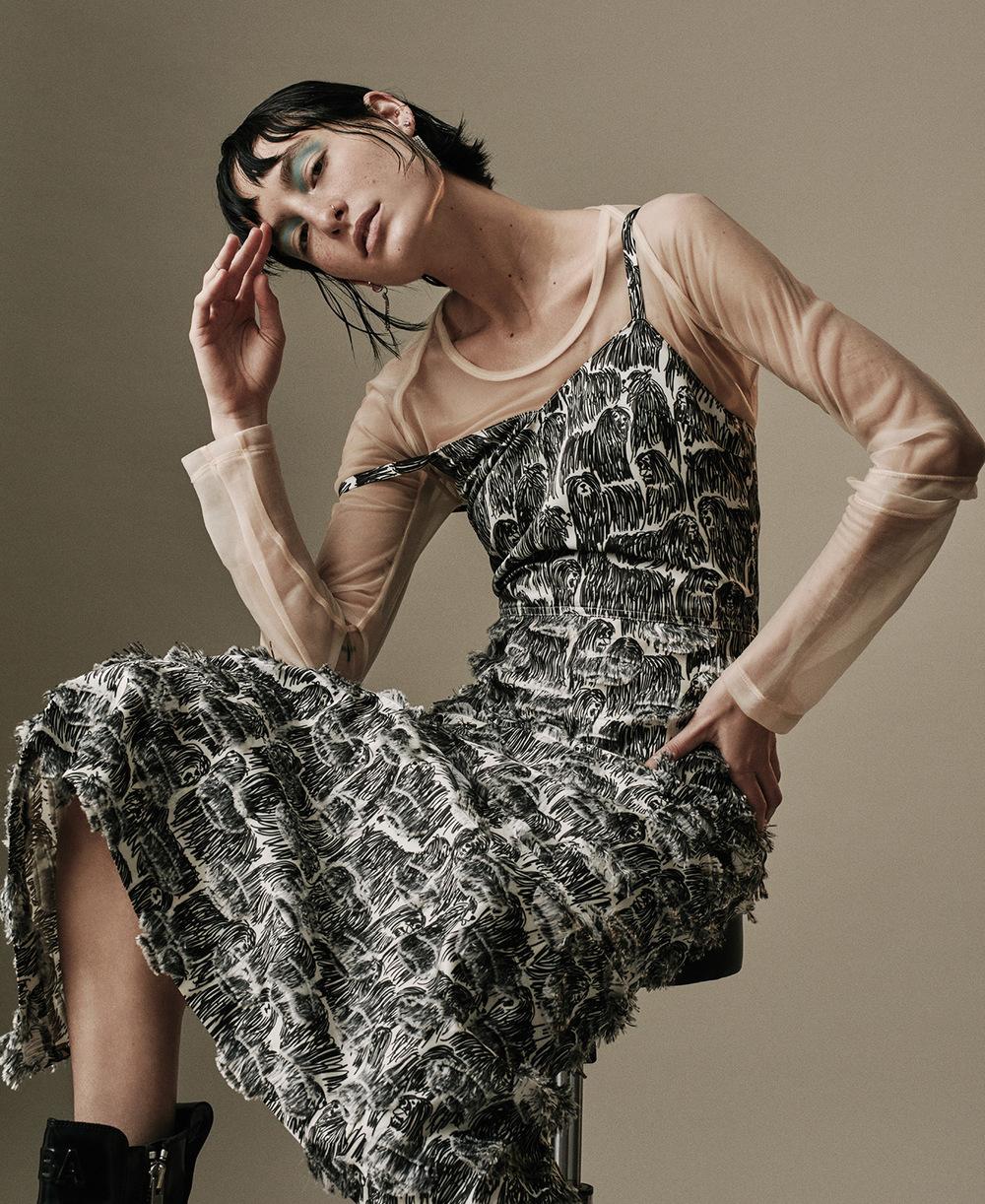 Heather Kemesky, Models.com