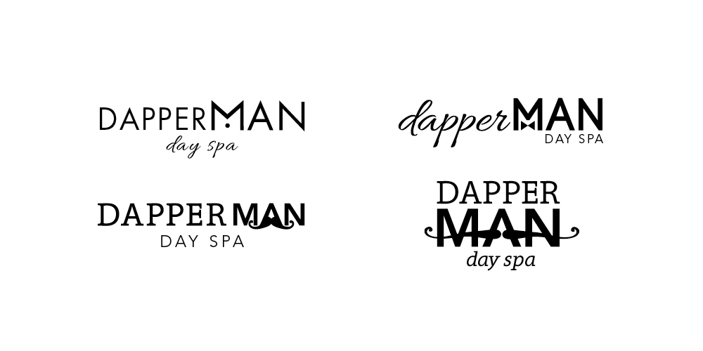 Dapperman Logo Roughs.jpg