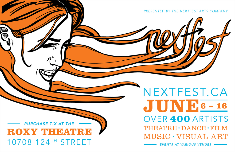 NextFest – Poster Design