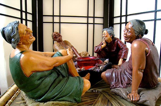 Grandmothers' Circle