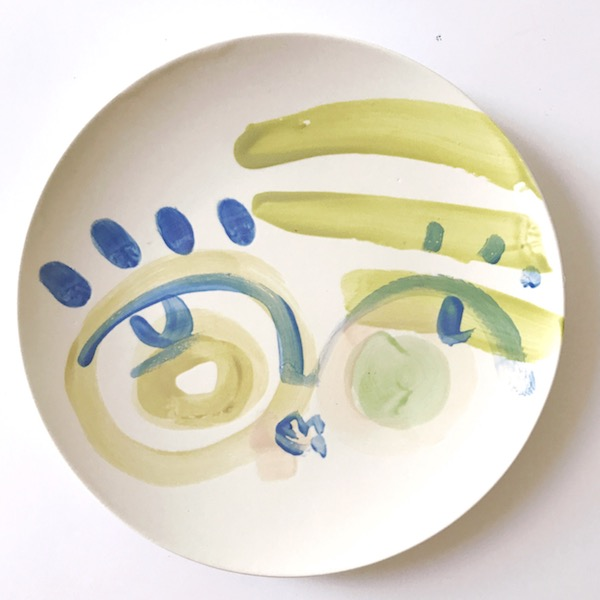 Small Plate 1