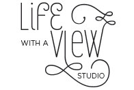 Life with a View Studio - Wedding Photography
