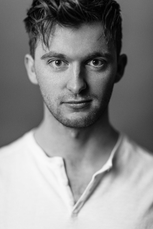 Brian McNamara - Dublin headshot photography - Acting headshots - corporate headshots - social mediaLinkedIn profile photography - 3.jpg