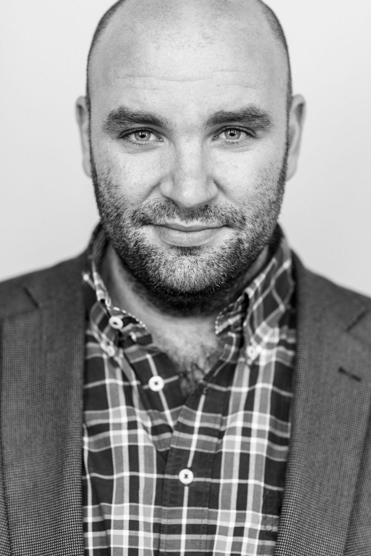 Brian McNamara - Dublin headshot photography - Acting headshots - corporate headshots - social mediaLinkedIn profile photography - 7.jpg