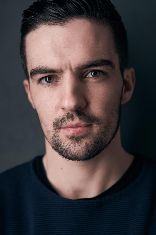 Brian McNamara - Dublin headshot photography - Acting headshots - corporate headshots - social mediaLinkedIn profile photography - 23.jpg
