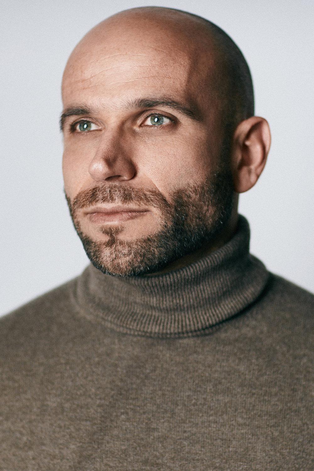 Brian McNamara - Dublin headshot photography - Acting headshots - corporate headshots - social mediaLinkedIn profile photography - 26.jpg