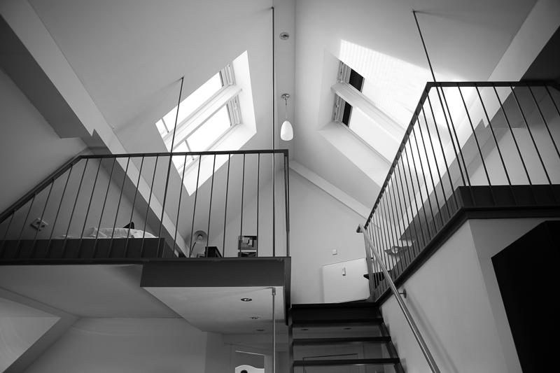 flat loft
